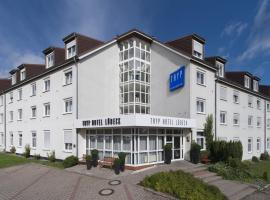 A picture of the hotel: Tryp by Wyndham Luebeck Aquamarin