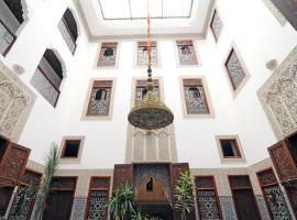 Hotel photo: Riad Dar Chrifa