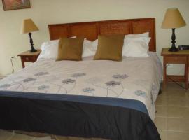 酒店照片: Merriville Apartment Accra/Rockley