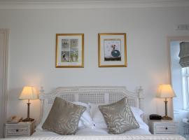 Hotel photo: Fernhill Hotel