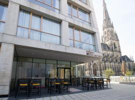 Foto di Hotel: Hotel Am Domplatz - Adult Only