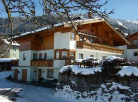 Hotel Photo: Appartementhaus Egger