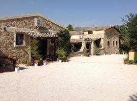 Foto di Hotel: Agriturismo Casalicchio