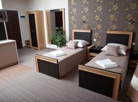 Hotel photo: Pokoje i apartamenty Mazurek