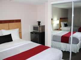 Hotel fotografie: IACC Centers Hotel Downtown Windsor