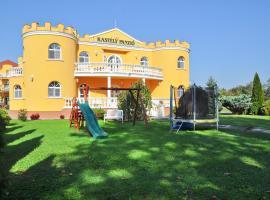 Hotel photo: Kastély Panzió