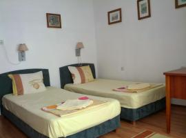 Hotel Photo: Central Sandanski Apartments