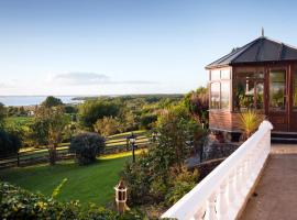 Hotel photo: Shannonview Self Catering