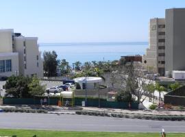 Hotel photo: Sea View Renanda Apartment