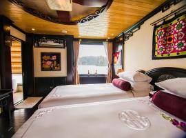 Hotel fotoğraf: Dragon Legend Cruise