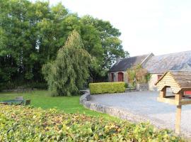Hotel Photo: Fuchsia Lane Farm Cottages