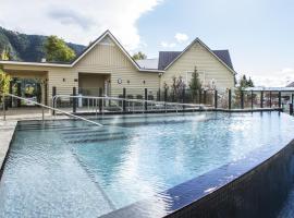 Hotel photo: Jackson Hole Lodge
