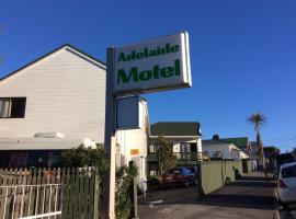 Hotel Photo: Adelaide Motel