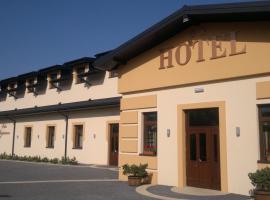 Ξενοδοχείο φωτογραφία: Hotel Diament - Zajazd u Przemka