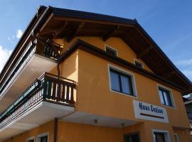 Hotel Photo: Appartement Enzian