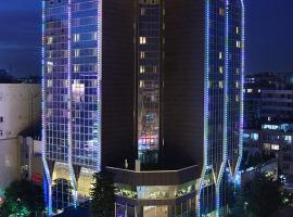 A picture of the hotel: Hotel Seyhan