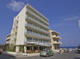 A picture of the hotel: Nafsika Hotel