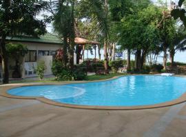 Hotel near Ko Samui