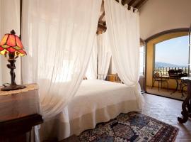 Foto di Hotel: Ripa Relais Colle Del Sole