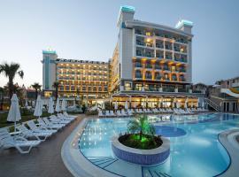 A picture of the hotel: Luna Blanca Resort & SPA - Ultra All Inclusive
