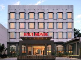 Hotel photo: Hotel Haut Monde