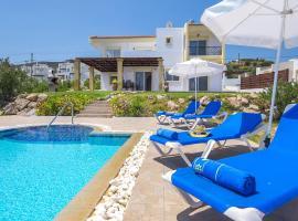 Hotel photo: Villa Alexi