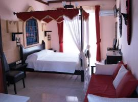 Hotel photo: Castello Di Cavallieri Suites & Spa - Adults Only