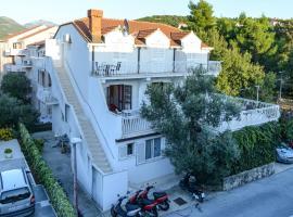 Hotel near Κροατία