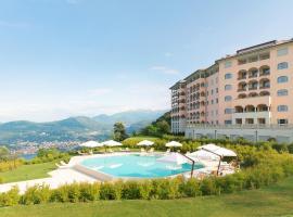 A picture of the hotel: Resort Collina d'Oro - Hotel & Spa