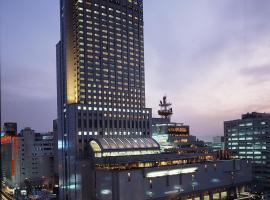 Hotel foto: Rihga Royal Hotel Hiroshima