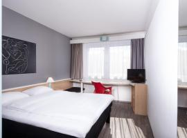 A picture of the hotel: ibis Hotel Berlin Airport Tegel