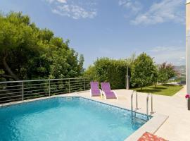 Hotel photo: Villa Jelovic