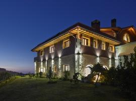 Hotel photo: Hotel Rural Gaintza