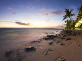 Hotel photo: Beachcomber Island Resort
