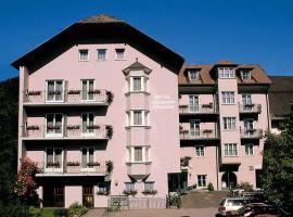 Hotel photo: Hotel Mondschein