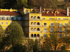 Hotel Photo: Hotel Casa da Calçada Relais & Chateaux