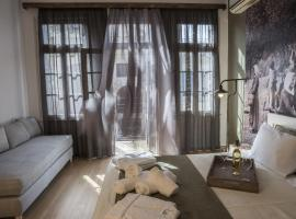 Hotel photo: Elia Daliani Suites