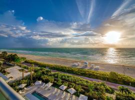 Hotel Photo: Mare Azur Miami Luxury Apartments by MC