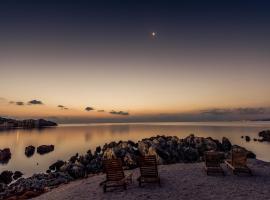 Hotel photo: Nobelos Seaside Lodge