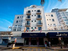 Hotel photo: Hotel Ruiz Milán