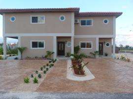 Hotel photo: Two-Bedroom Townhouse near Coral Harbour Beach