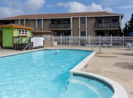 Fotos de Hotel: SeaScape Beach and Golf Villas