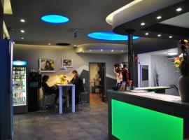 Photo de l'hôtel: Landmark Eco Hotel