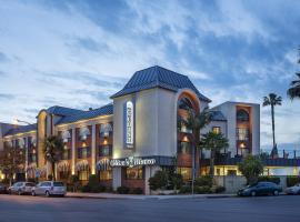 Hotel photo: Coast Anabelle Hotel