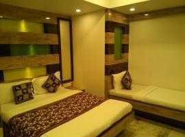 Hotel foto: Hotel Ocean Residency