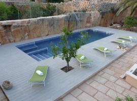 Hotel photo: Casa La Pedra
