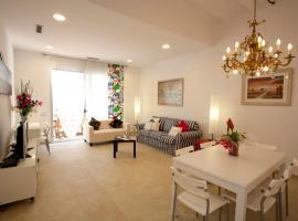 Фотографія готелю: Coroleu House Barcelona
