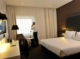 A picture of the hotel: Mercure Hotel Amersfoort Centre