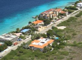 Hotel Photo: Apartment 1 and 5 in Windsock Beach Resort