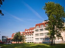 Hotel photo: Royal SPA Residence